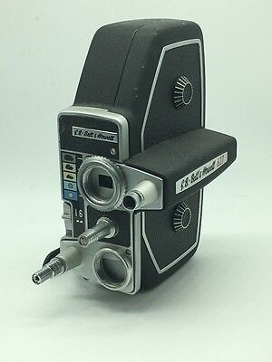 Bell & Howell 627 16mm Cine Film Camera Body