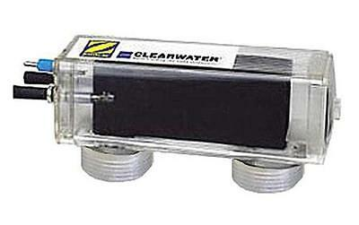 Zodiac Clearwater LM2 15 Genuine Salt Cell New