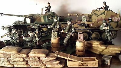 Forces of Valor  Unimax  Ultimate Soldier  21 cen 1:32  Diorama accessorie set G