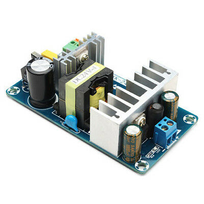 4A To 6A 24V Switching Power Supply Board AC-DC Power Module Hi-Q Great