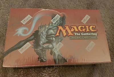 MTG Scourge Booster Box, NEW, Factory Sealed, English, Box of 36 Boosters