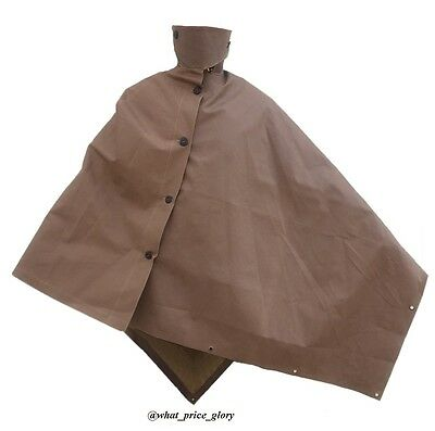 British And Canadian Wwi Rain Cape
