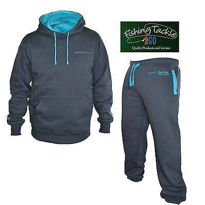 Drennan Heavyweight Hoody + Joggers Set *Brand New* - Free Delivery