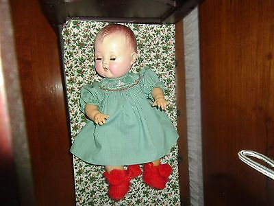 """18"""" Tiny Tears Betsy Wetsy  Christmas Tree Short Doll Clothes Only One No Doll"""
