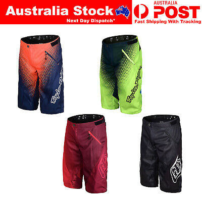 TLD Sprint MTB Cycling Bike Shorts Tough  Troy Lee Designs 17