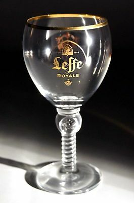Leffe Royale Chalice Glass (33CL) New
