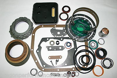 44re 42re 2000-up Master Rebuild Kit A500 Automatic Transmission Overhaul A-500