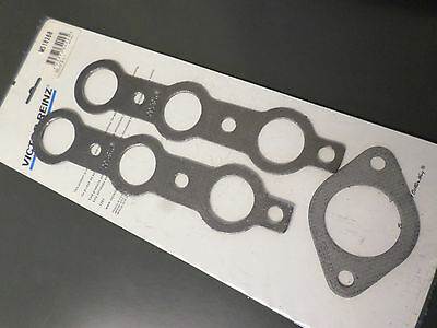 Victor MS18260 Intake / Exhaust Manifold Gasket for Ford Tractor 134