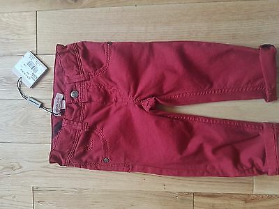 Burberry  Jeans Size 4 - 5 years RRP £89 BNWT