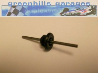 Greenhills Scalextric Rear Axle & Gear Wheel 51mm Used – P2872