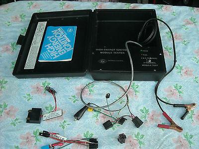 Kent-Moore J-24642-E High Energy Ignition Module Tester