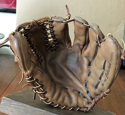 Stan Musial Rawlings Tg12 Heart Of The Hide Baseball Glove