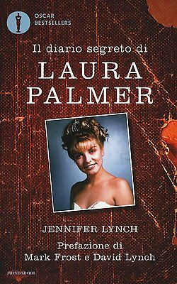 Il Diario Segreto Di Laura Palmer Visto Da Jennifer Lynch