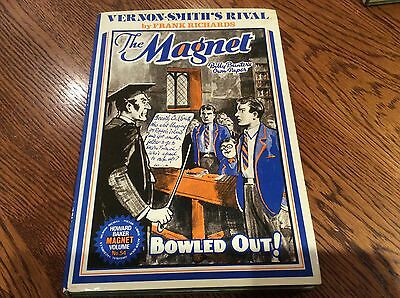 The Magnet Vernon-Smiths Rival Bowled Out! Volume No 54