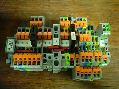 Qty. 1 Phoenix Contact terminal block samples 5606961 - New - 60 day warranty