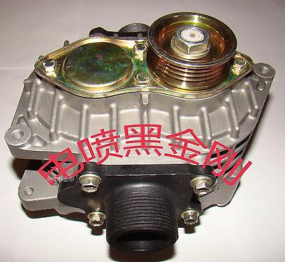 Supercharger Asian Amr500 Re-Conditioned