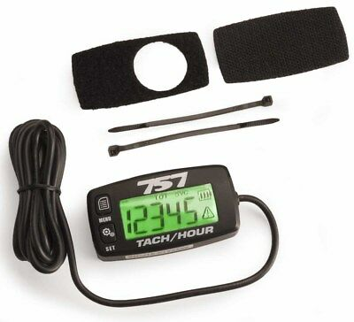 Water Proof Tach Hour Meter RPM Backlit Digital Guage Toro Kohler Stihl Briggs