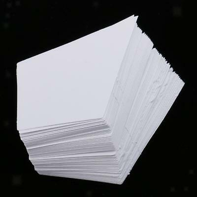 100x Diamond Paper Quilting Templates English Paper Piecing for Patchwork