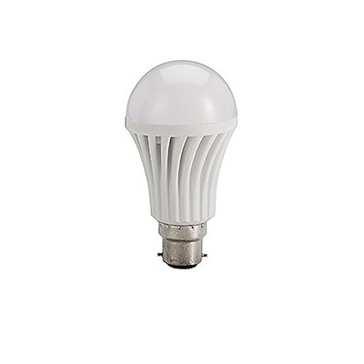 NEW  BRILLIANT LED A60 10 watt B22 globe By Freedom