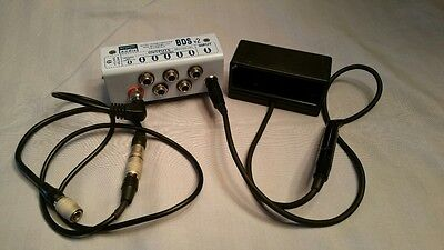 Remote Audio BDS Battery Distribution System Kit