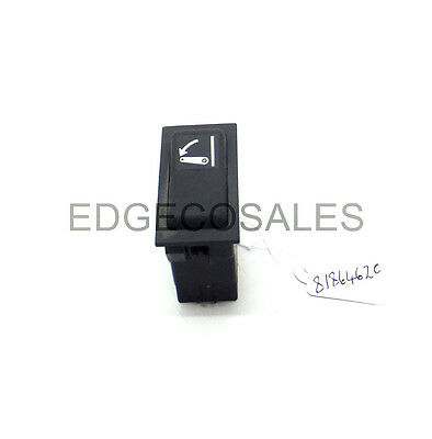 "New Holland ""40 Series"" Tractor Electronic Draft Control (EDC) Switch - 81864620"
