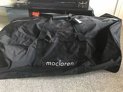 Maclaren Buggy / Pushchair / Stroller Travel Bag