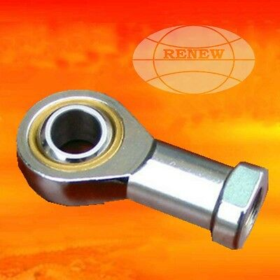 4pcs 10mm Female Right Hand Metric Threaded Rod End Joint Bearing