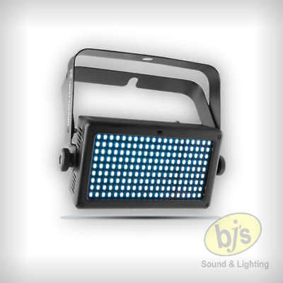 Chauvet DJ SHOCKERPANEL180USB Shocker 180 USB180 x SMD LED Strobe Light