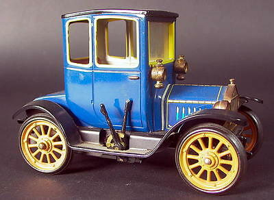 alter - Schuco - Ford Coupe T 1917 / 1227