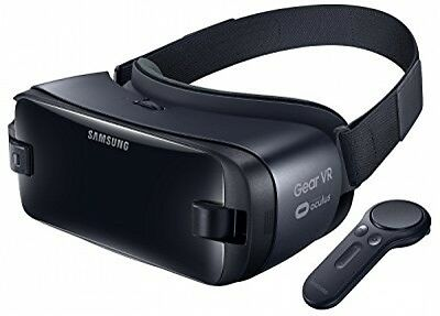 Samsung Galaxy Gear VR 2017 With Motion Controller