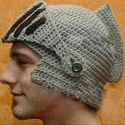 Men Women Knit Keep Warm Winter is Coming Hats Funny Party Ski Game Mask Beanies