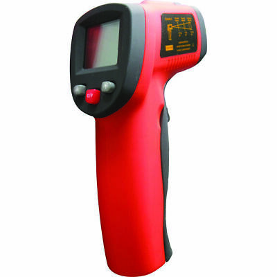 SCA Thermometer, Infrared
