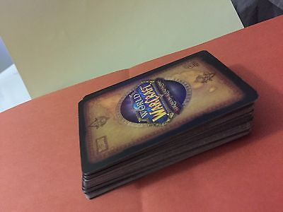 Warcraft Trading Cards