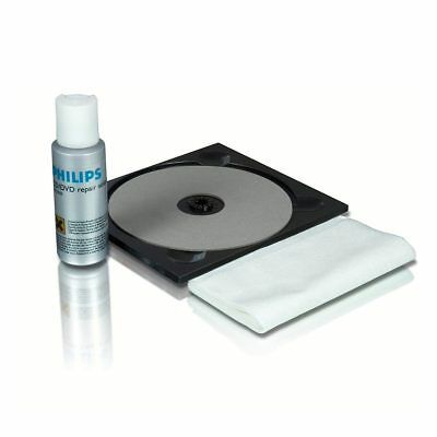 Philips SAC2530 CD/DVD Cleaning Repair Kit