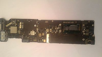 Macbook-Air Logic-Board Motherboard A1466 820-3437-B for parts