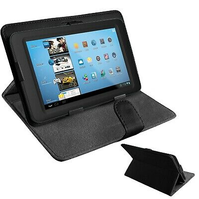 """Universal Leather Flip Cover Case For Lenovo TB-X103F 10.1""""inch Tablet+ Stylus"""