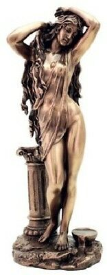 11.25 Aphrodite Goddess of Love Venus Statue Greek Sculpture Roman Collectible