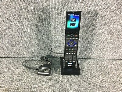 RTI T2i Universal Home Remote Controller And Docking Station W/ Power Supply