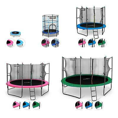 jump trampolin 96cm 430 cm minitrampolin fitness gartentrampolin sportger t eur 39 99. Black Bedroom Furniture Sets. Home Design Ideas