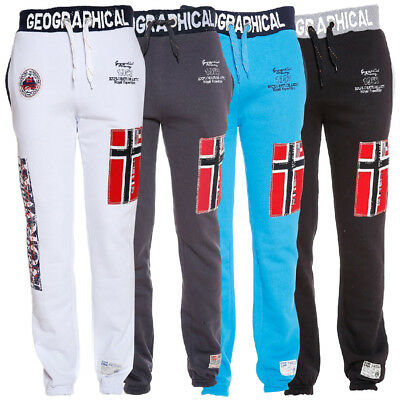 Geographical Norway Herren Jogginghose Myer Sweat Pant Hose Trainingshose neu