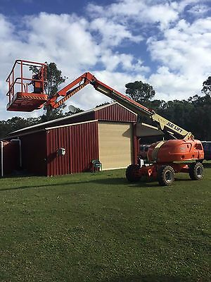 JLG 46ft Boomlift/ EWP