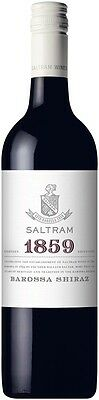 Saltram 1859 Shiraz 2015 (6x750mL), Barossa