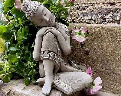Divine Buddhas Statue For The Home Or Garden. From The Designer Sius