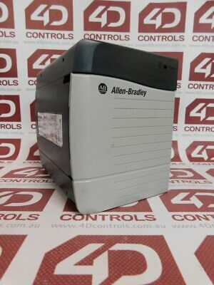 Allen Bradley 1756-PB72 ControlLogix Power Supply - Used - Series C