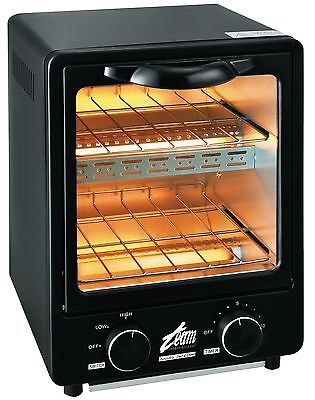 Team Visicook Double Decker Oven, 900 W