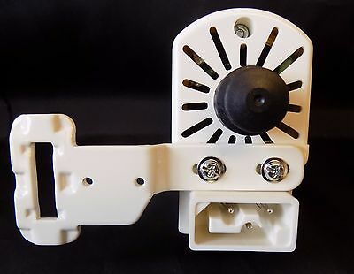 YDK Sewing Machine Motor fits most Older Type model Machines and makes- BLB701