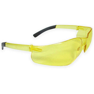 Radians Hunter Shooting Airsoft Army Protective Safety Sunglasses Yellow Lens