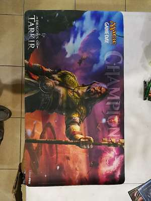Game Day  Champion Playmat Magic the Gathering Ultra pro