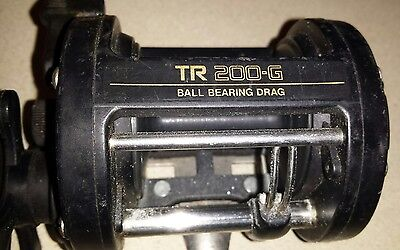 Shimano TR200-Gin excellent working condition