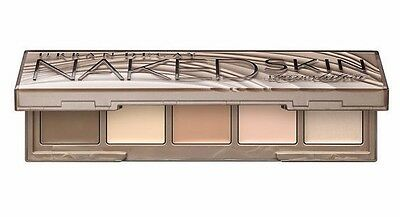 URBAN DECAY ~ UD Naked Skin Shapeshifter ~ CONTOUR, COLOUR, HIGHLIGHT